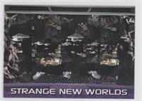 Strange New Worlds - Vidiian Asteroid