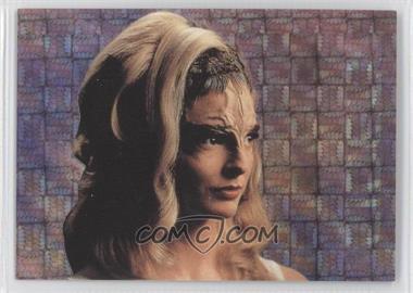 1995 SkyBox Star Trek: Voyager Season One Series 2 - Xenobio Sketches #S-8 - Lidell
