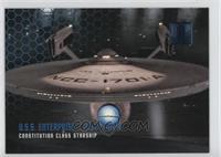 Ships - U.S.S. Enterprise NCC-1701-A