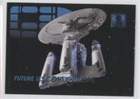 Ships - Future U.S.S. Enterprise