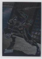 Shadowhawk's Mission