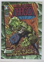 The Savage Dragon #1
