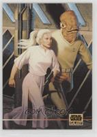 The Novels - The third and final novel in the Jedi Academy…