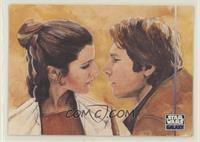 From Camelot to Tatooine - Han Solo