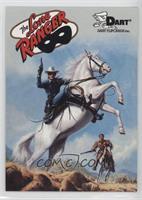 The Lone Ranger, Tonto