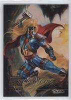 Duels - Thor