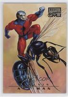 Genesis - Ant-Man