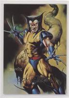 Wolverine, Venom