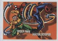 Spider-Man vs. Doctor Octopus