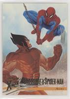 Wolverine & Spider-Man [Noted]
