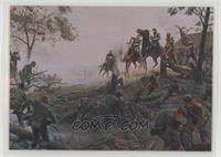 Jackson at Antietam