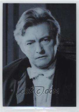 1996 Kitchen Sink Press Universal Monsters of the Silver Screen - Bio-Chrome #6 - Claude Rains