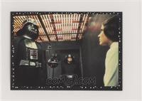 Darth Vader, Leia Organa