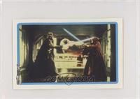 Darth Vader, Ben Kenobi