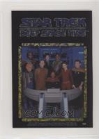 Star Trek: Deep Space Nine Crew