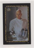 Jean-Luc Picard (Fencing)