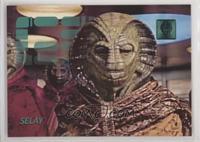 Aliens - Selay