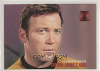 Personnel - James T Kirk