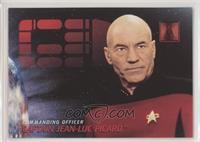 Personnel - Captain Jean-Luc Picard