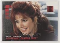 Personnel - Lt. Deanna Troi