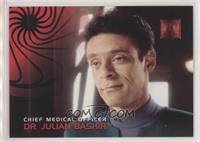 Personnel - Dr. Julian Bashir