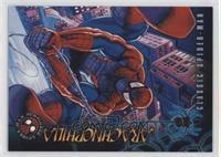 Arachnophilia - Classic Spider-Man
