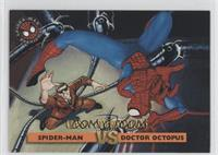 Classic Confrontations - Spiderman vs Doctor Octopus