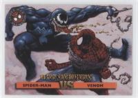 Classic Confrontations - Spider-Man vs. Venom