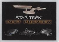 Star Trek Preview