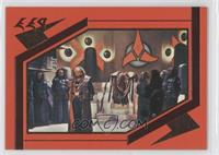 Klingon Great Hall