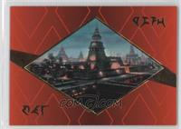 Klingon Homeworld