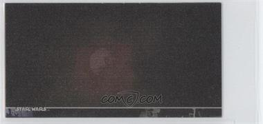 1996 Topps Star Wars 3Di Widevision - MultiMotion #1M - [Missing]