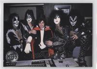 KISStory - By January 1976, KISS' signature...