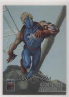 Captain America [GoodtoVG‑EX]