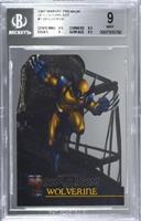 Wolverine [BGS9MINT]