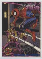 Spider-Man vs. Trapster