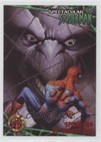 Spider-Man vs. Dragon Man