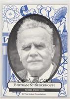 Bertram N. Brockhouse