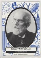 Phillipp Von Lenard