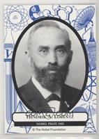Hendrik A. Lorentz