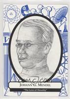 Johann G. Mendel