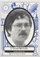 J. Georg Bednorz