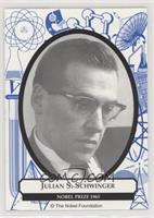 Julian S. Schwinger