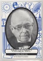 Clifford G. Shull