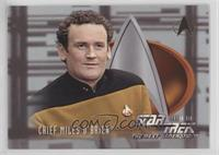 Chief Miles O'Brien [EXtoNM]