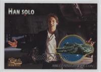 Millennium Falcon (Han Solo)