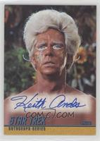 Keith Andes as Akuta