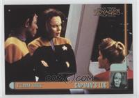 B'Elanna Torres (Captain's Log)