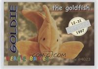 Retired - Goldie the Goldfish