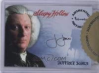 Jeffrey Jones [Uncirculated]